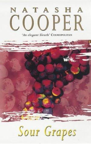 9780671855833: Sour Grapes