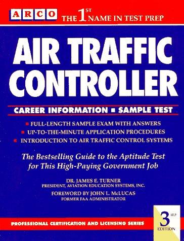 9780671863982: Air Traffic Controller