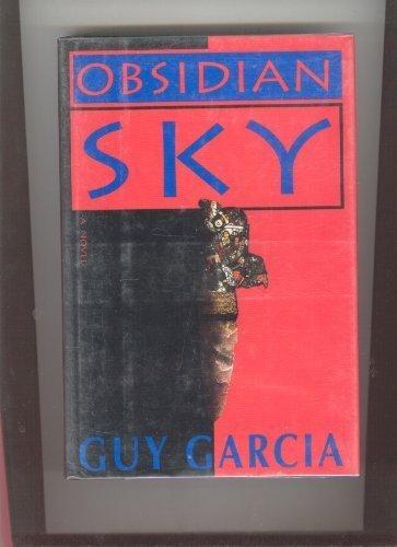 9780671864798: Obsidian Sky
