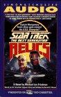9780671865283: RELICS: STAR TREK, NEXT GENERATION - CASSETTE (Star Trek the Next Generation)