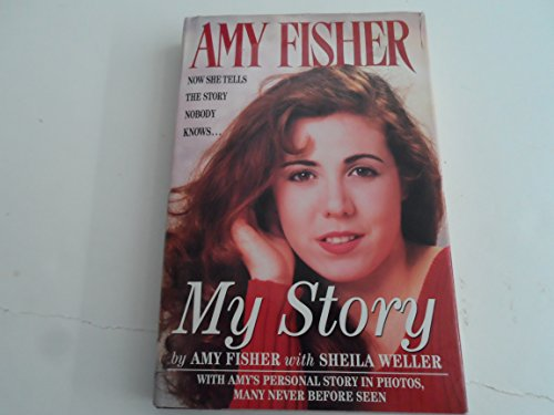9780671865580: Amy Fisher : My Story