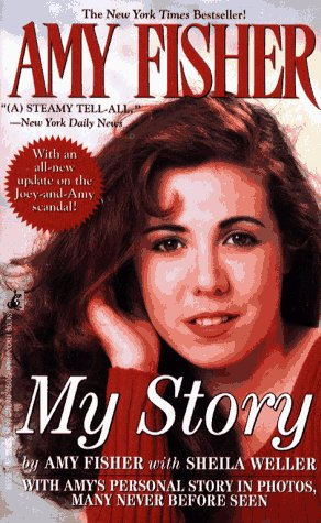 9780671865597: AMY FISHER: MY STORY