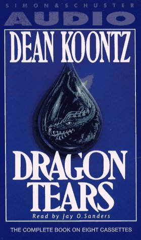 9780671865856: Dragon Tears