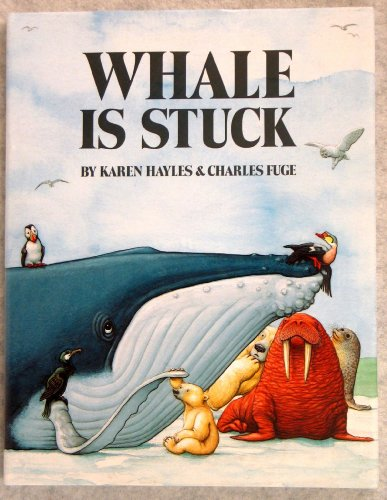 9780671865870: Whale Is Stuck