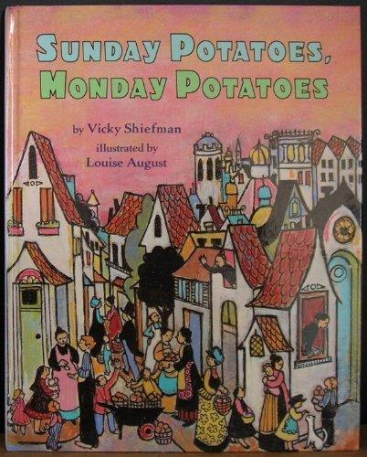 9780671865962: Sunday Potatoes, Monday Potatoes