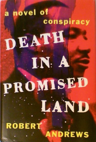 9780671866488: Death in a Promised Land
