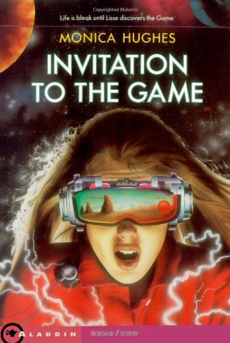 9780671866921: Invitation to the Game