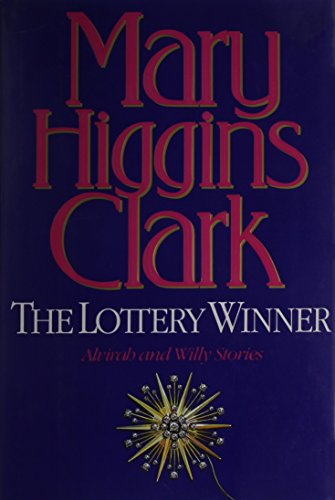 9780671867164: The Lottery Winner: Alvirah and Willy Stories