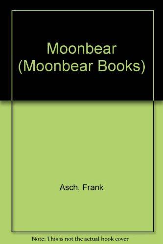 9780671867430: MOONBEAR: MOOMBEAR BOARD BOOKS (Moonbear Books)