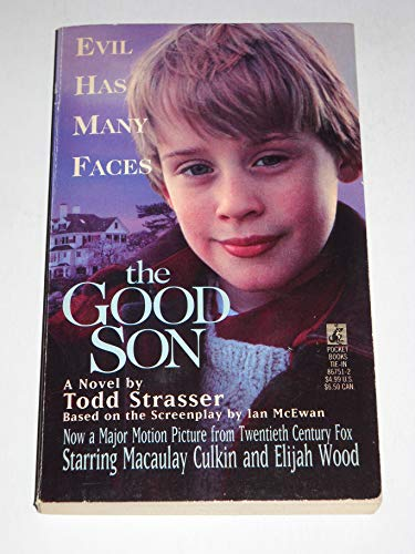 9780671867515: The GOOD SON - (MOVIE-TIE-IN)