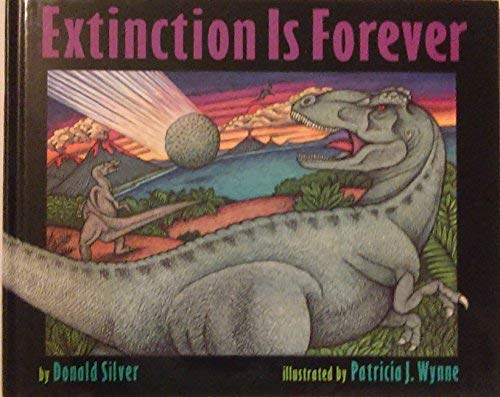 9780671867690: Extinction Is Forever