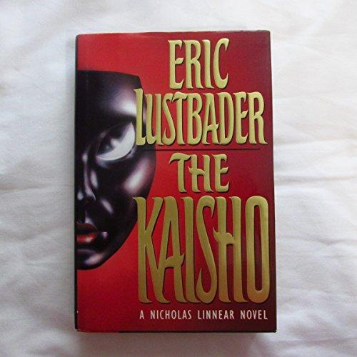 9780671868062: The Kaisho: A Nicholas Linnear Novel