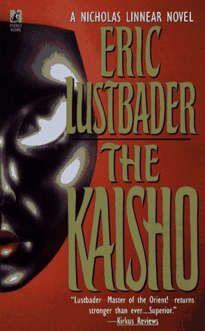 9780671868079: The Kaisho: A Nicholas Linnear Novel