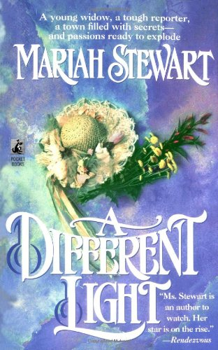A Different Light: Stewart, Mariah