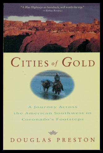 9780671869908: Cities of Gold