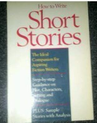 9780671870126: How to Write Short Stories