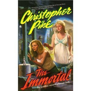 The Immortal: Pike, Christopher