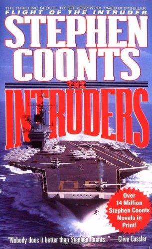 9780671870614: The Intruders