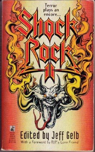 9780671870881: Shock Rock II: Shock Rock II