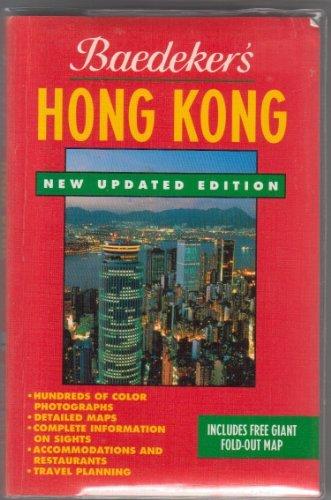 Baedeker Hong Kong (Baedeker's Hong Kong): SONS