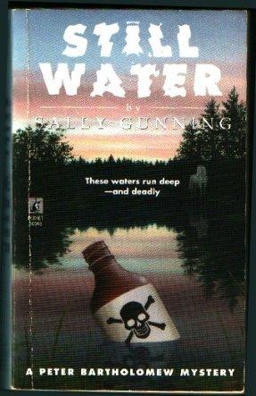 9780671871383: Still Water: Still Water