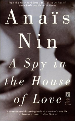 9780671871390: NIN A, SPY IN THE HOUSE OF LOVE