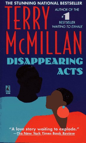 9780671872007: Disappearing Acts