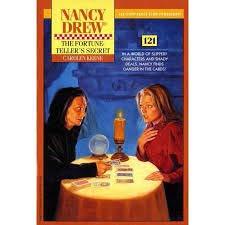 9780671872045: The Fortune-Teller's Secret (Nancy Drew #121)