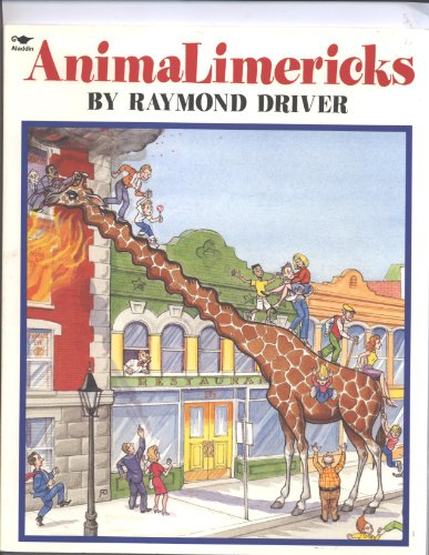 AnimaLimericks: Driver, Raymond