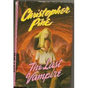 9780671872564: The Last Vampire