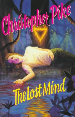 9780671872618: The Lost Mind