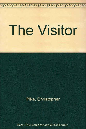 9780671872625: The Visitor