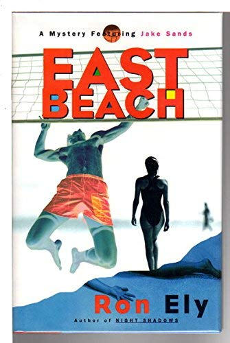 East Beach: Ely, Ron