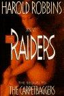 9780671872892: The Raiders