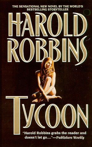 9780671872953: Tycoon