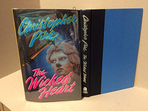 9780671873141: The WICKED HEART (HARDCOVER)