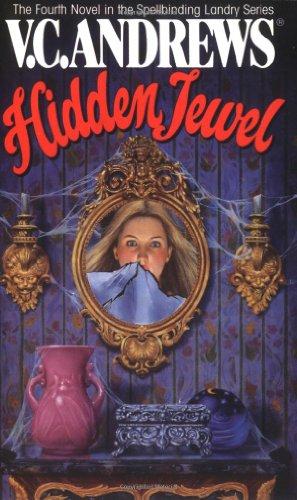 9780671873202: Hidden Jewel