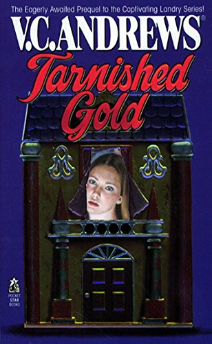9780671873219: Tarnished Gold