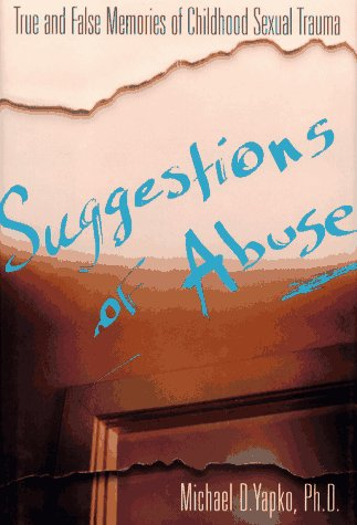 9780671874315: Suggestions of Abuse