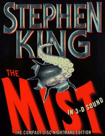 9780671874759: The Mist: In 3 D Sound