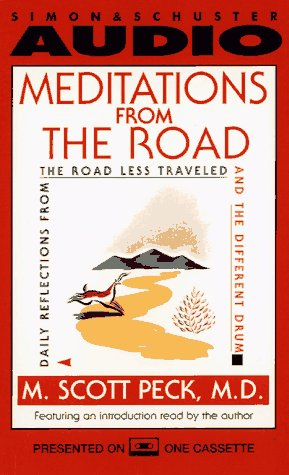 9780671874773: Meditations from the Road