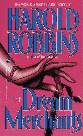 9780671874865: The Dream Merchants