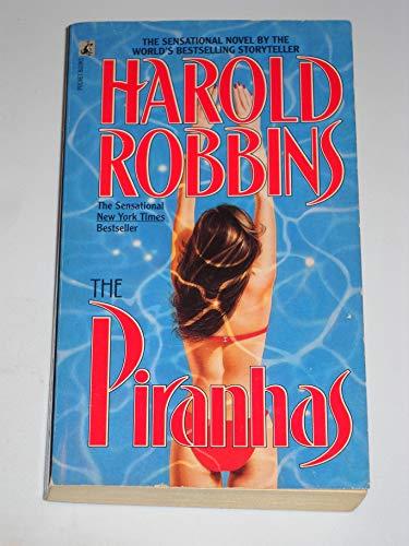 9780671874940: The Piranhas