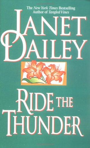 9780671875114: Ride the Thunder
