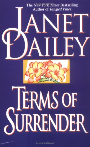 Terms of Surrender: Terms of Surrender 9780671875190 A Simon & Schuster eBook