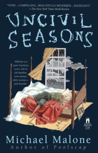 9780671875282: Uncivil Seasons