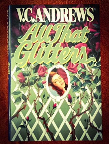 9780671875749: All That Glitters (Landry)