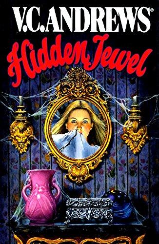 9780671875756: Hidden Jewel (Landry Series)