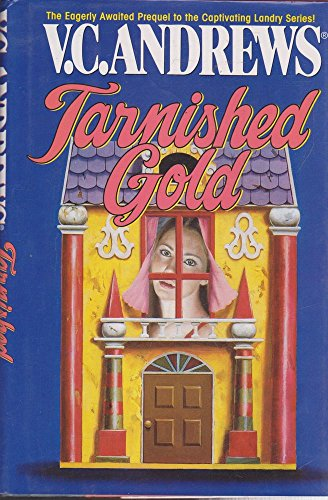 9780671875763: Tarnished Gold
