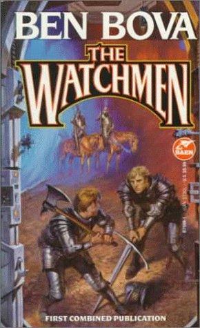 9780671875985: The Watchmen